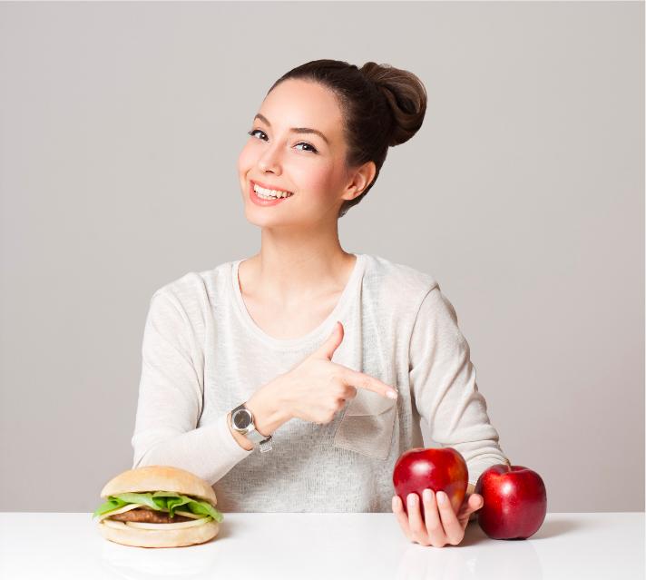 Odchudzanie z głową - czyli jak ćwiczyć i jeść aby schudnąć