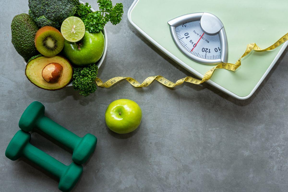 jak schudnąć dieta