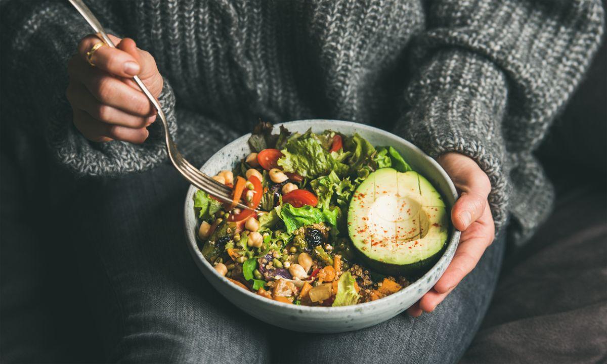 dieta na płaski brzuch jedzenie