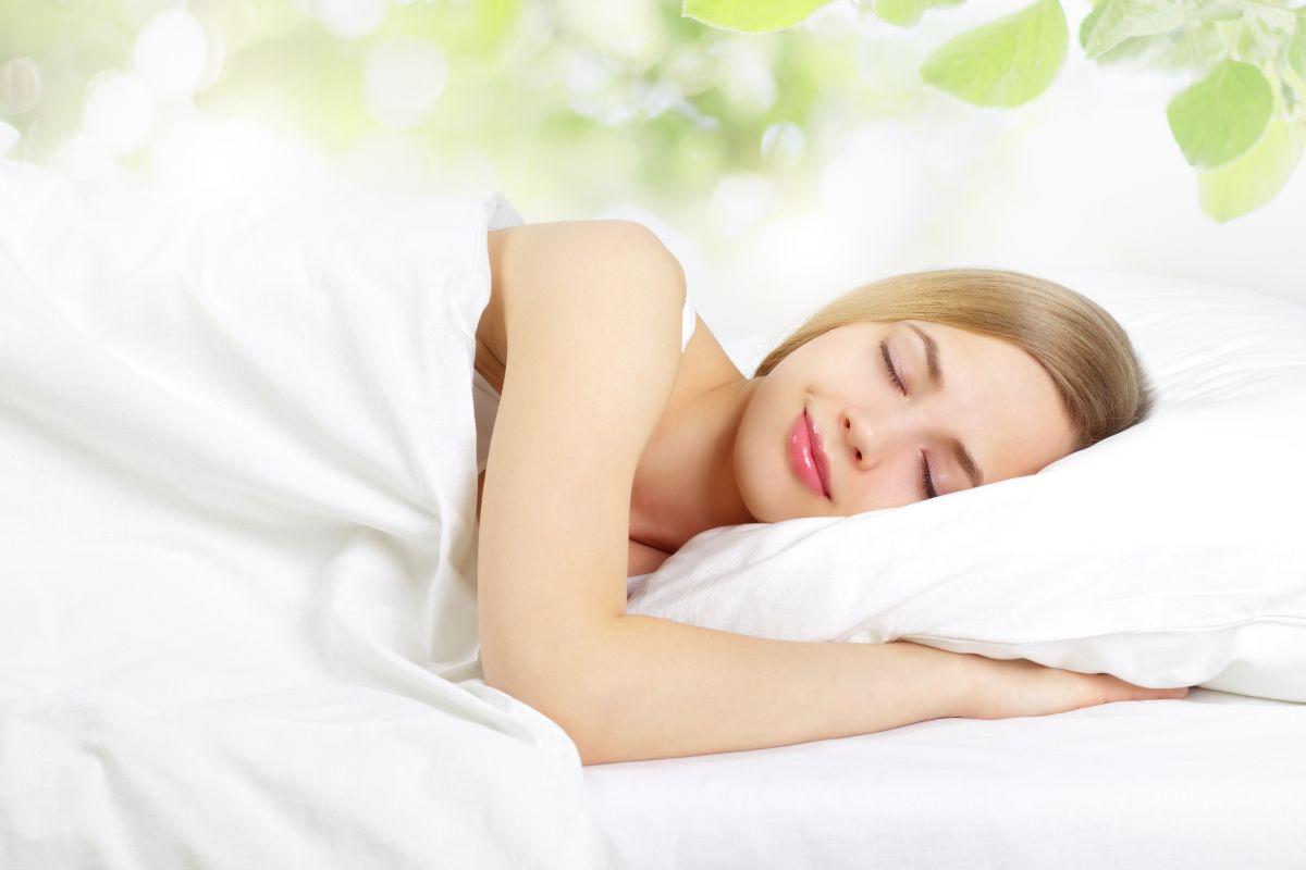 zdrowy sen, a odporność